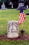 Grave: Prescott Parker Wright
