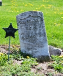 Grave: William Helsel