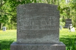 Grave: S. H. Lighthill